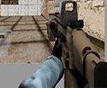 3D Çöl Takımı Oyunu