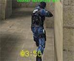 3D Counter Strike Oyunu