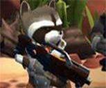 3D Online Takım Savaşı