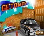 GTA Polis Takibi Oyunu
