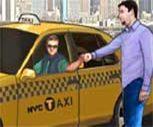 GTA Taksici Oyunu