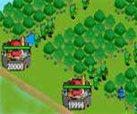 Alan Savaşı Oyunu