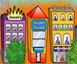 Alışveriş Şehri İşletme Oyunu