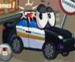 Araç Kontrolü Oyunu