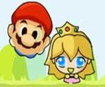 Aşık Mario Oyunu