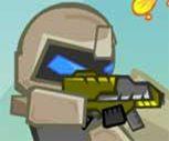 Asker Robot Oyunu