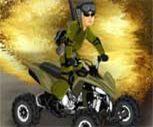 Askeri ATV Oyunu