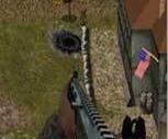 Askeri Karakolu Koru Oyunu