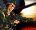 Askerin Özel Koruması Oyunu