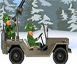 Askeri Savaş Kamyonu Oyunu