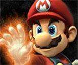 Ateş Mario Oyunu