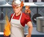 Ateş Yumruk Oyunu