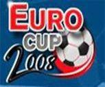 Avrupa Kupası 2008 Oyunu
