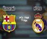 Barça vs Real Oyunu