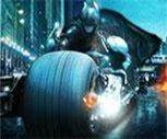 Batman Savaşı Oyunu