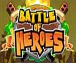 Battle Of Heroes Oyunu