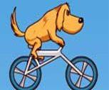 Bisikletli Hayvanlar Oyunu
