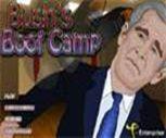 Bush Koruması Oyunu