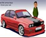 Çakal Kasa BMW Oyunu