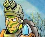 Çakma Asker Kampı Oyunu