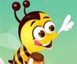 Çalışkan Arılar Oyunu