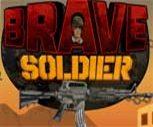 Cesur Asker Oyunu