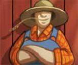 Çiftçinin Sebzelerle Savaşı Oyunu