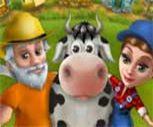 Çiftlik Geliştirme Oyunu