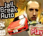 Çılgın GTA Oyunu