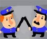 Çılgın Polisler Oyunu