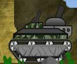 Çöl Tankı Oyunu