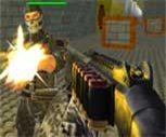 Combat 4 Oyunu