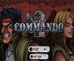 Commando 2 Oyunu