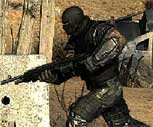 Counter Strike Milita