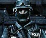 Counter Terörlerini Vur Oyunu