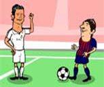 Christiano Ronaldo Oyunu