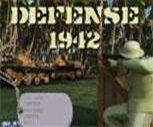 Defans 1942 Oyunu