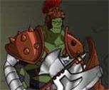 Dövüşçü Hulk Oyunu