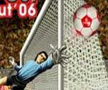 Dünya Kupası Penaltı Oyunu