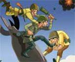 Dünya Savaşı 2 Oyunu