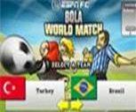 Bola Dünya Kupası Oyunu