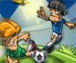 Dünya Kupası Yıldızları Oyunu