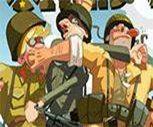 Dünya Savaşı Oyunu