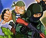 Eğitimli Asker Oyunu