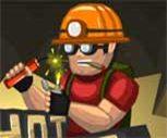 Elmas Madencisi Oyunu