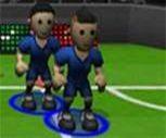 Engelli Futbol 3D Oyunu