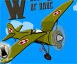 Eski Uçakların Savaşı Oyunu