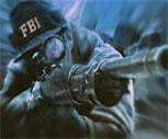 FBI Keskin Nişancı Oyunu