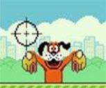 Flappy Kuşları Vur Oyunu