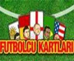 Futbolcu Kartları Oyunu